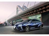 Toyota VS Hydrogen