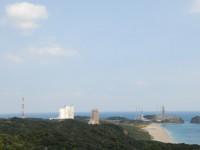 画・世界最小のロケット 15日打ち上け_も失敗