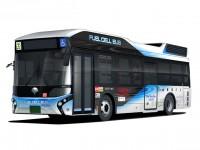 Toyota FC_Bus