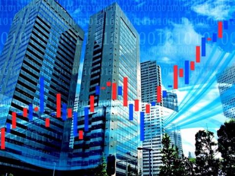 ゴールドマンサックス、600人いたトレーダーが2人に 急速に進む株式売買の自動化