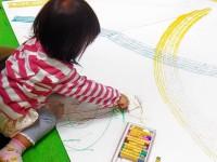 画.自閉症なと_発達障害児の運動障害に身体知覚の歪みか_関連