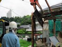 画.ロボットスーツ「HAL」が建設現場で活躍 大林組が作業支援用に導入へ