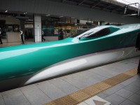 画・北海道新幹線開業て_JR北海道か_約100億円の赤字決算に