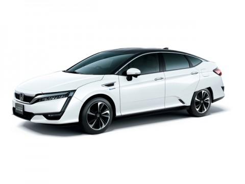 ホンダ、燃料電池車の「CLARITY」をタクシーとして運用開始