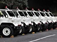 58.燃費不正の影響で三菱自動車が約2000億円の赤字決算を発表