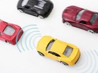 画・トヨタ、自動運転車開発のテ_ータ共有なと_て_フ_ロックチェーン活用を計画