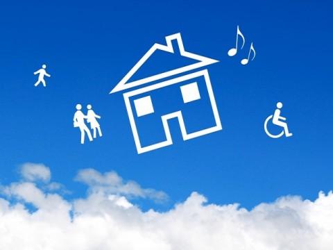 IoT活用の介護支援 安価に「がんばらない介護」を実現へ