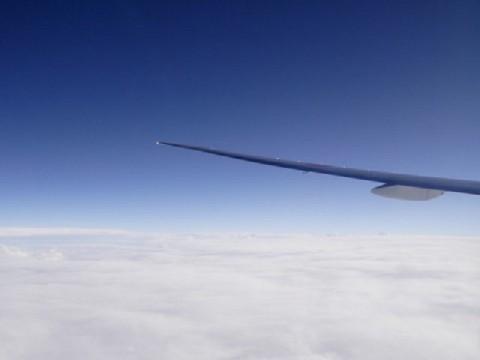 地球温暖化で飛行機が飛べなくなる危険性?