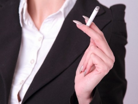 喫煙率2割を切る 厚労省調査で明らかに