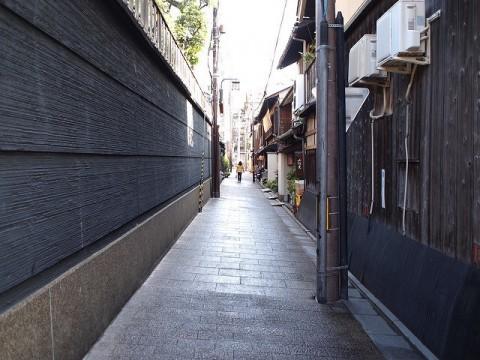 京都市内で外国人の民泊等の利用が既に15%を超える