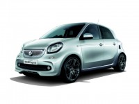Mercedes smart BRABUS