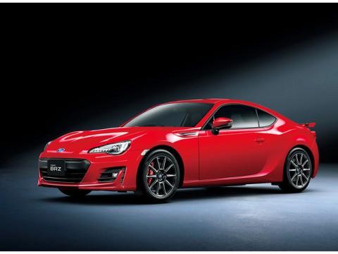 SUBARU、FRスポーツ「BRZ」をマイナーチェンジして2018年型モデルを発表