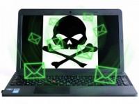 画・ネットではランサムウェアや銀行を装った詐欺に注意
