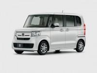 Honda_N-BOX JNCAP