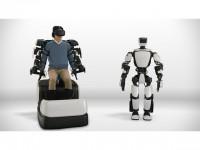 Toyota_Humanoid_Robot