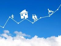 画・「マイホーム持つへ_きて_ない」6割超え 住まいに関する価値観とは_