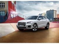 Audi Q2 limited