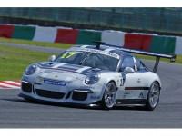 Porsche Scholarship