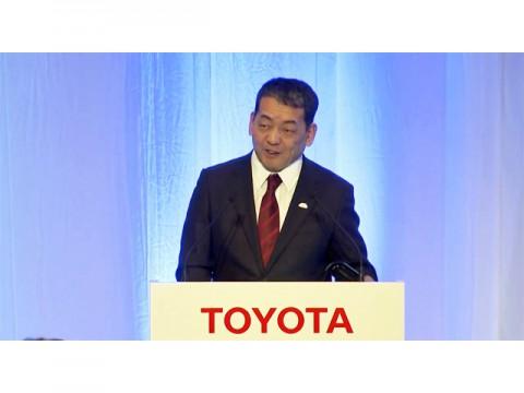 トヨタ、電池に1.5兆円投資。2025年「エンジンだけ車両ゼロ」計画