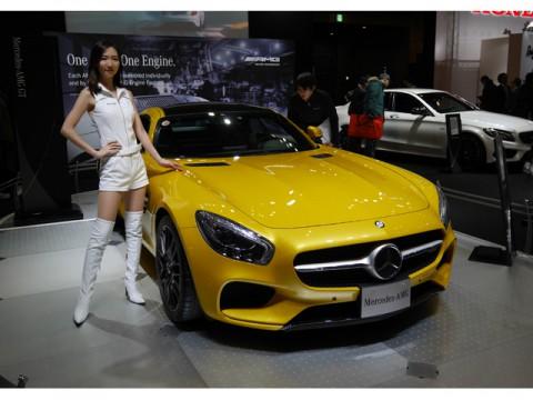 輸入車販売も好調だった2017年国内新車販売、トップはメルセデス・ベンツ