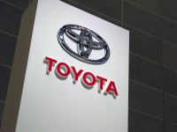 Toyota New Company