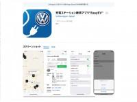 Volkswagen EasyEV