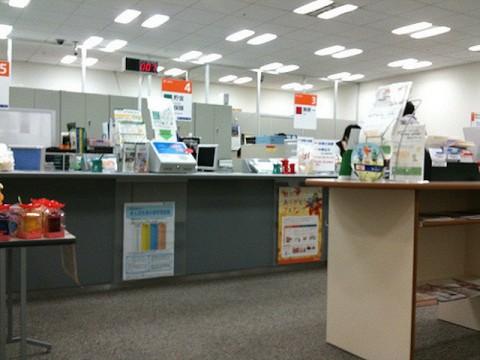 郵便局の有効活用 総務省が今月から本格検討