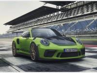 Porsche_911 GT3 RS