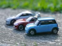 画・トヨタ自動車、アメリカの公道試験中断