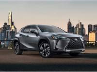 Lexus_SUV「UX」