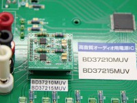 ローム電源IC