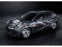 Lexus「UX」