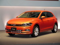 All_New VW POLO