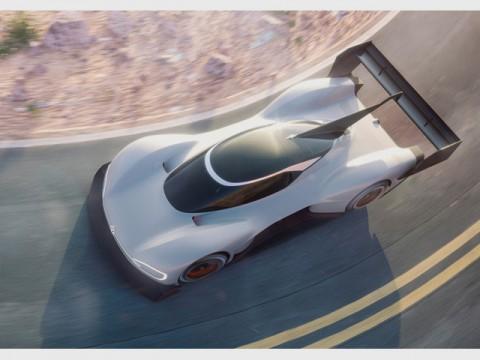 世界最大自動車市場、中国を睨んだ電動車開発競争をめぐる、VW篇