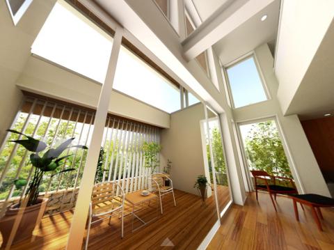 未来の新居を自宅にお持ち帰り? 進化、導入が加速するVR技術