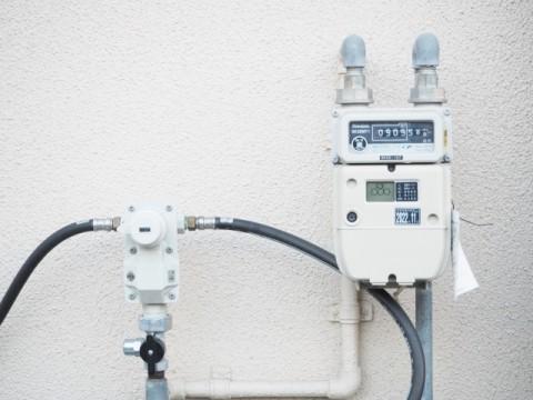 都市ガス自由化も伸び悩む新規参入