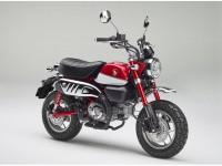 Honda_Monkey 125