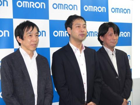 オムロン、近未来への挑戦、新研究会社「オムロン サイニックエックス」設立