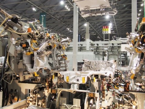 FAロボットの需給逼迫。日本・アジアで需要増大の見込み