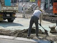 画・建設業許可業者、ピーク時に比べ22.6%の減少。減少傾向続く。
