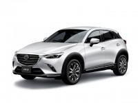 Mazda New CX-3