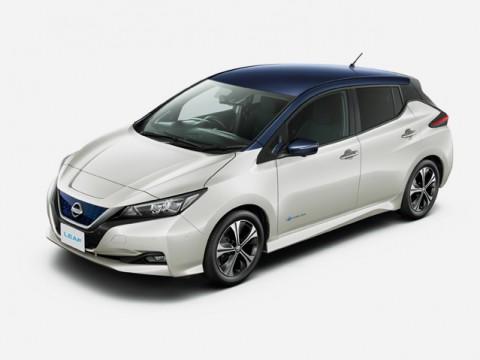 日産、国内新車販売の過半数を電動車とする中期目標