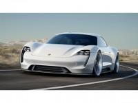 Porsche Mission_E