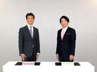 Toyota vs Albert