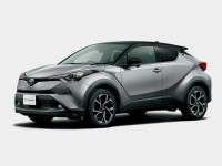 Toyota_New CH-R