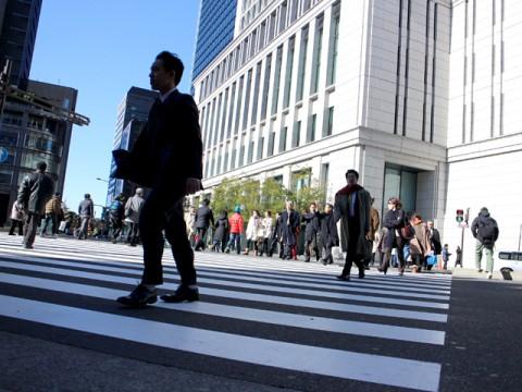 日本人の英語力、さらに低下。88か国中49位。他国との差、広がる