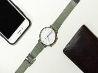 画・時間はスマホて_。「腕時計は持っていない」30代て_約3割。