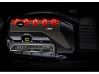 "Ninth victory in a row: Audi 2.5 TFSI engine named ""Engine of"