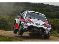 WRC_Rd7th Toyota