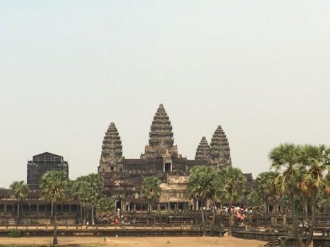 成長著しいカンボジア。実はアジアでも屈指の親日国だった!